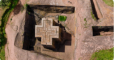 Ethiopia tour package - Lalibela