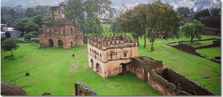 Discover the hidden treasures of Ethiopia - Ethiopia tour package